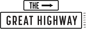 The Great Highway Logo