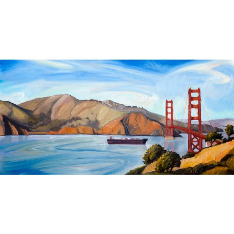 Golden Gate 1 Harper