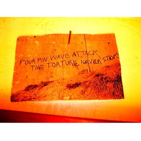 Jonathan Steinberg Wave Attack