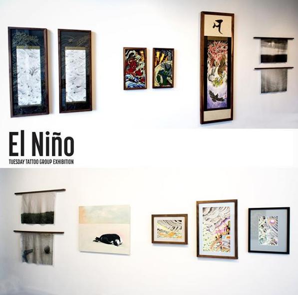 ElNino-TuesdayTattoo-TheGreatHighway