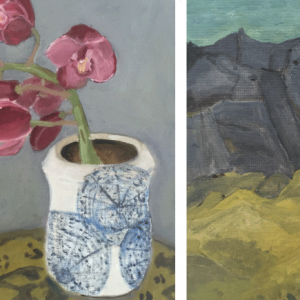 Entre Fleurs et Mer