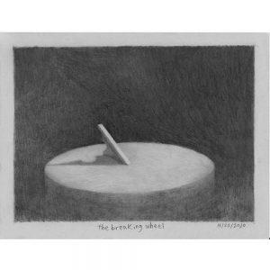 drawing spike-milliken_the_breaking_wheel